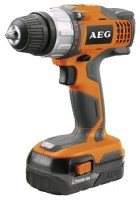 AEG BS 18C Li 1.5 Ah