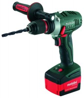 Metabo BS 14.4 LTX Impuls 2.6 Ah