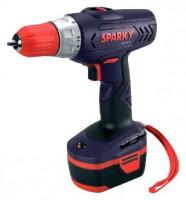 Sparky BR 9,6E