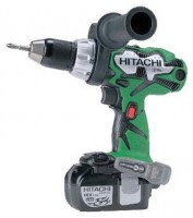 Hitachi DS18DL