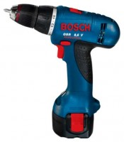 Bosch GSR 9,6 V