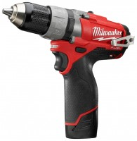 Milwaukee M12 CDD-302C