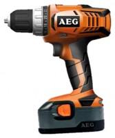 AEG BS 12G2 NC-142C Set1