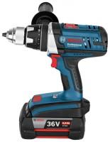 Bosch GSR 36 VE-2-LI 4.0Ah x2 L-BOXX