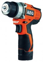 AEG BS 12C2 LI-152BAF