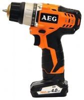 AEG BS 12C2 LI-402B