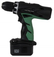 Hitachi DS14DVC