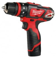 Milwaukee M12 BDDXKIT-202C