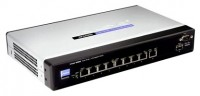 Cisco SPS208G