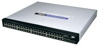 Cisco SRW2048
