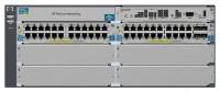 HP ProCurve 5406zl-48G-PoE+
