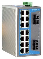 MOXA EDS-316-MM-SC