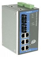 MOXA EDS-508A-SS-SC