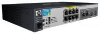HP ProCurve 2520-8 PoE