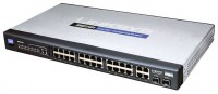 Cisco SRW224G4