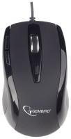 Gembird MUS-GU-01 Black USB