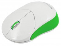 Mediana M-WM-332GN White-Green USB