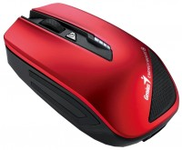 Genius Energy Mouse Red USB
