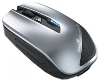Genius Energy Mouse Silver USB