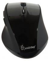 SmartBuy SBM-606AG-K Black USB