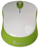 SmartBuy SBM-337AG-WN White-Green USB