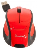 SmartBuy SBM-308-R Red USB