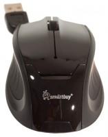SmartBuy SBM-308-K Black USB