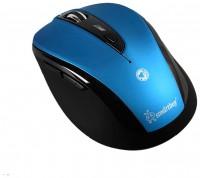 SmartBuy SBM-612AG-BK Blue-Black USB