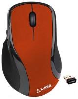 L-PRO 507/1256 Red USB