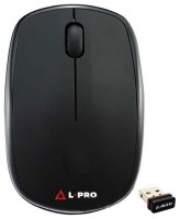 L-PRO 313/1261 Black USB