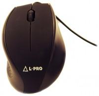 L-PRO X-189 Black USB