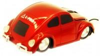 L-PRO WK-66/1236 Volkswagen ЖУК Red USB