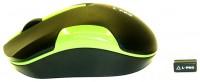 L-PRO 351/1285 Black-Green USB