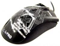 L-PRO 076/1278 Black USB