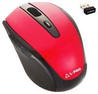 L-PRO 607/1255 Red USB