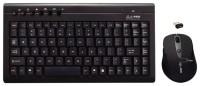 L-PRO 20605/1253 Black USB