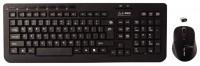 L-PRO 21318/1251 Black USB