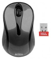 A4Tech G3-200N Grey-Black USB