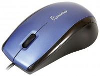 SmartBuy SBM-101P-B/K Blue-Black PS/2