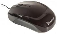 SmartBuy SBM-307-K Black USB