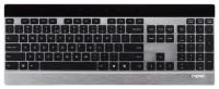 Rapoo Wireless Ultra-slim Touch Keyboard E9270P Silver USB