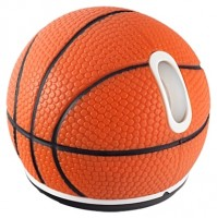 Perfeo PF-323-WOP-B SportBall Basketball Brown USB