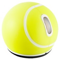 Perfeo PF-323-WOP-T Yellow-White USB