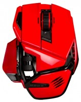 Mad Catz M.O.U.S. 9 Red USB
