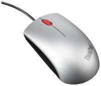 Lenovo ThinkPad Precision Mouse (0B47157) Silver USB