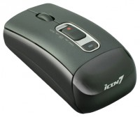 ICON Hybrid XP500 Black USB