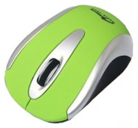 Media-Tech MT1098G Green USB