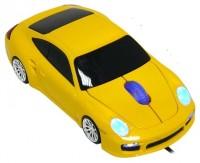 Qumo Q-DRIVE Ferrari F430 Yellow USB