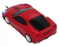 Qumo Q-DRIVE Porsche 911 Red USB