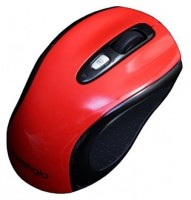Prestigio XAPJMSL2BR Black-Red USB